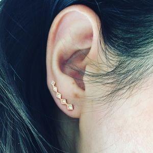 Luv Aj Jewelry - 5 for $25-Luv AJ Ear Crawlers